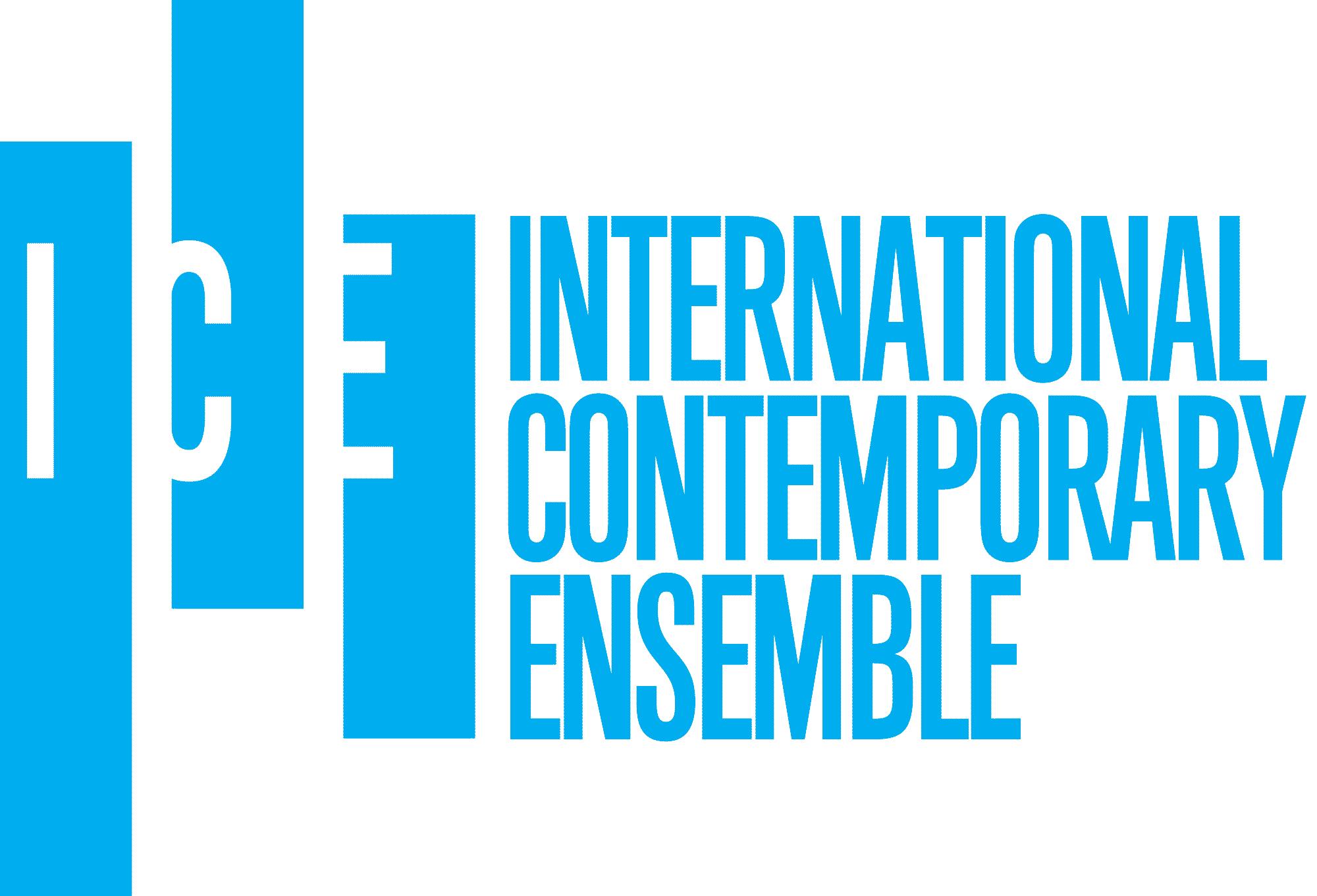 International_Contemporary_Ensemble_Logo